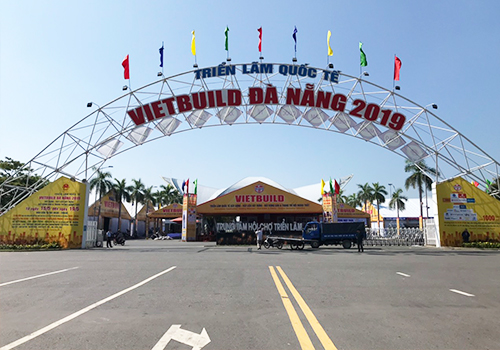 VIETBUILD DA NANG 2019
