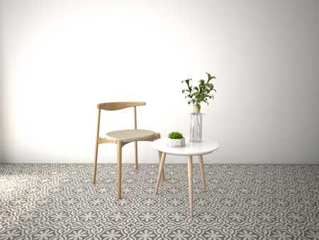 Encaustic Cement Tile For Modern Design
