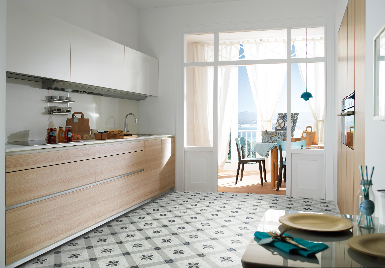 Terrazzo tiles are beautiful for interior decoration