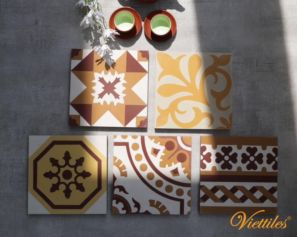 Guide to choosing tile flooring