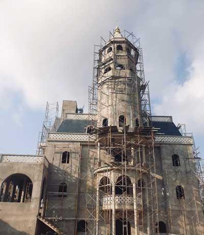 Lâu đài hiện đại trên đảo ngọc Phú Quốc