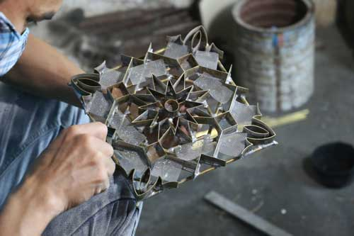 The Story Of Cement Tile Artisan