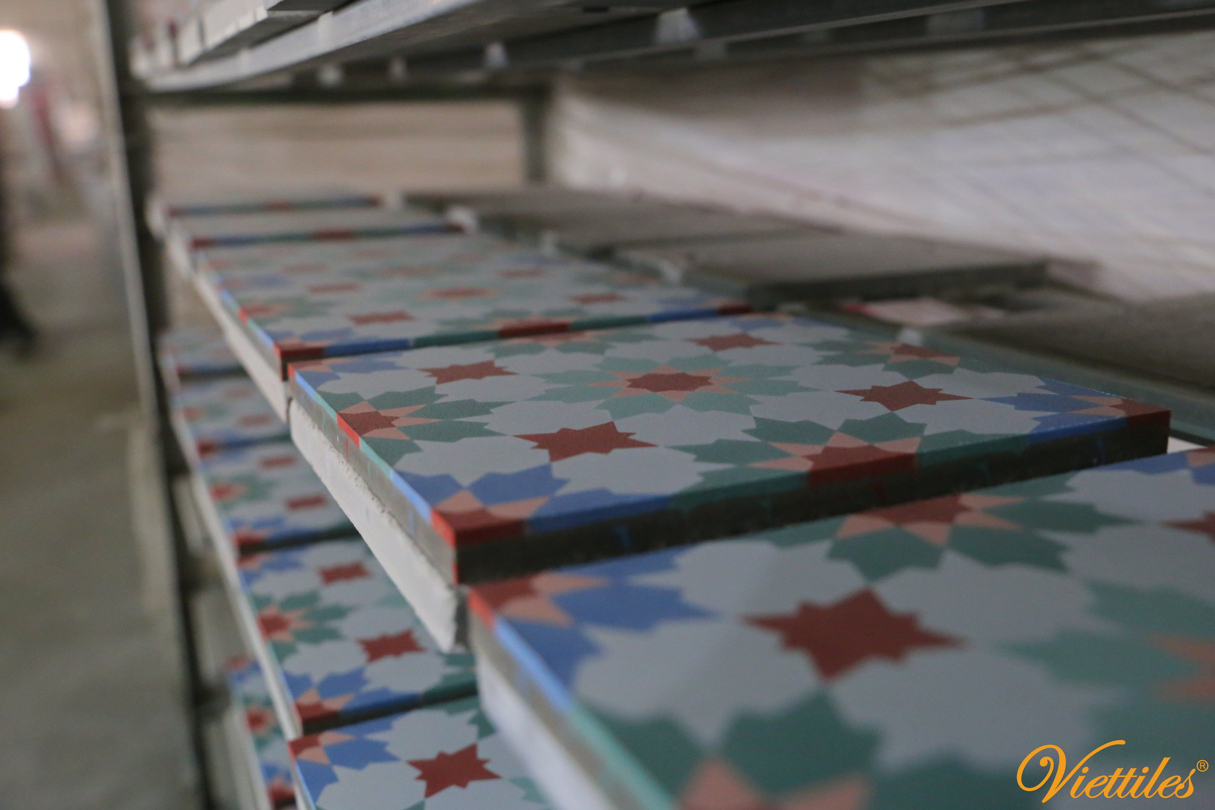 Cement tiles- an undeniably strong material
