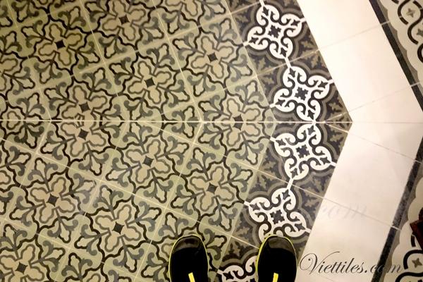 tiles of Viettiles