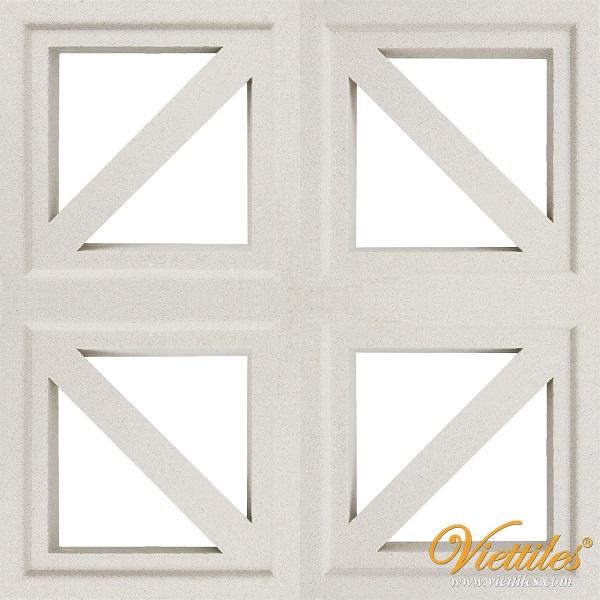 VIET TILES –COVER WHTE wind cotton tiles