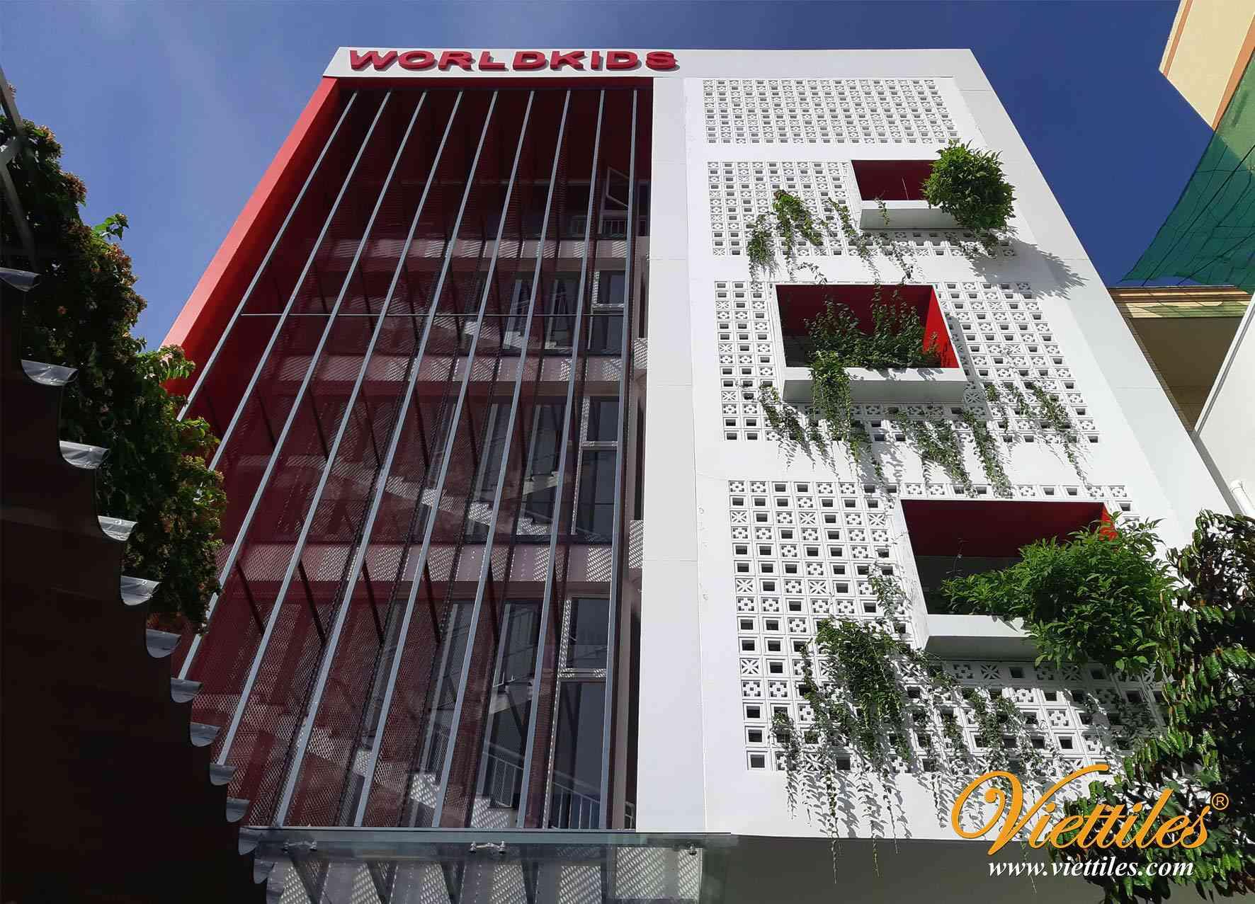 Worldkid International School, HCMC, Vietnam