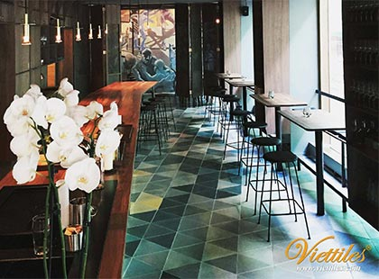 Arakataka Restaurant (Olso, Nauy)