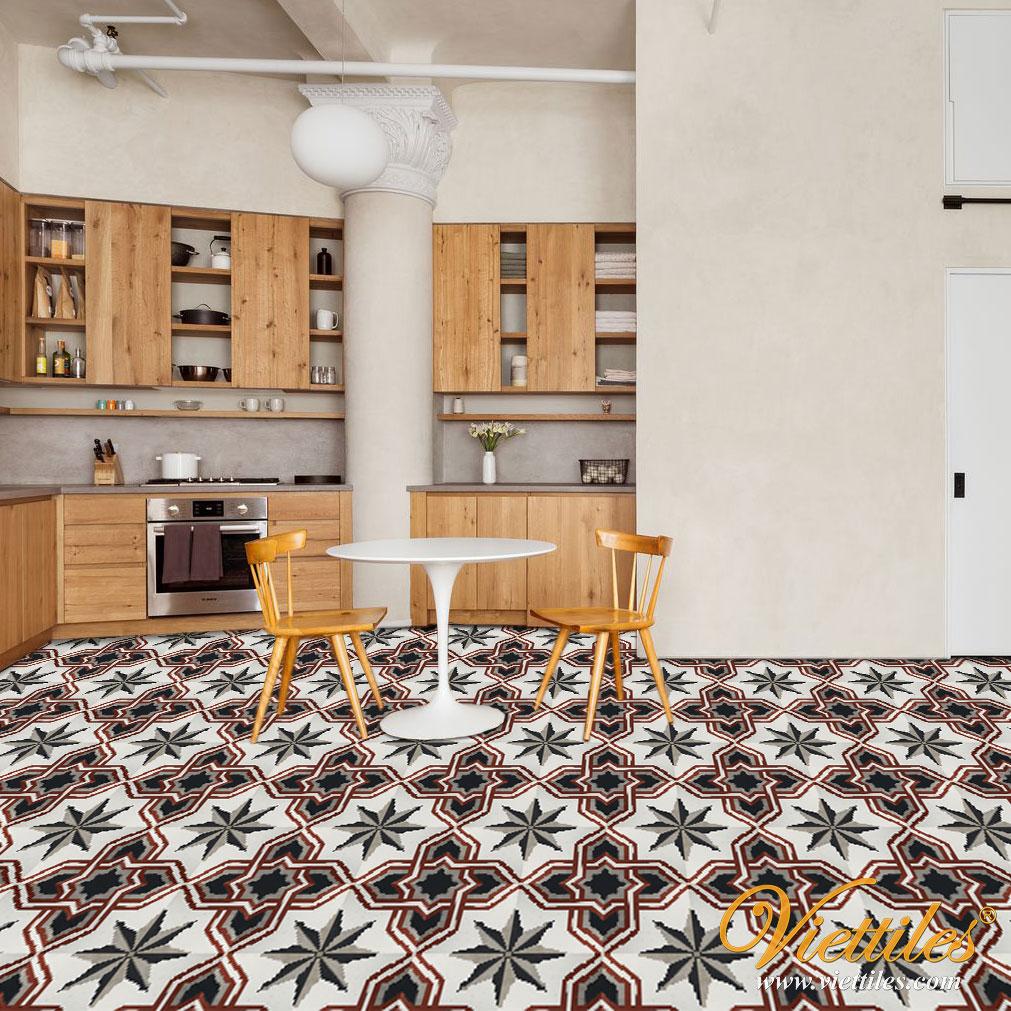 V20-004-F-01 Cement tiles