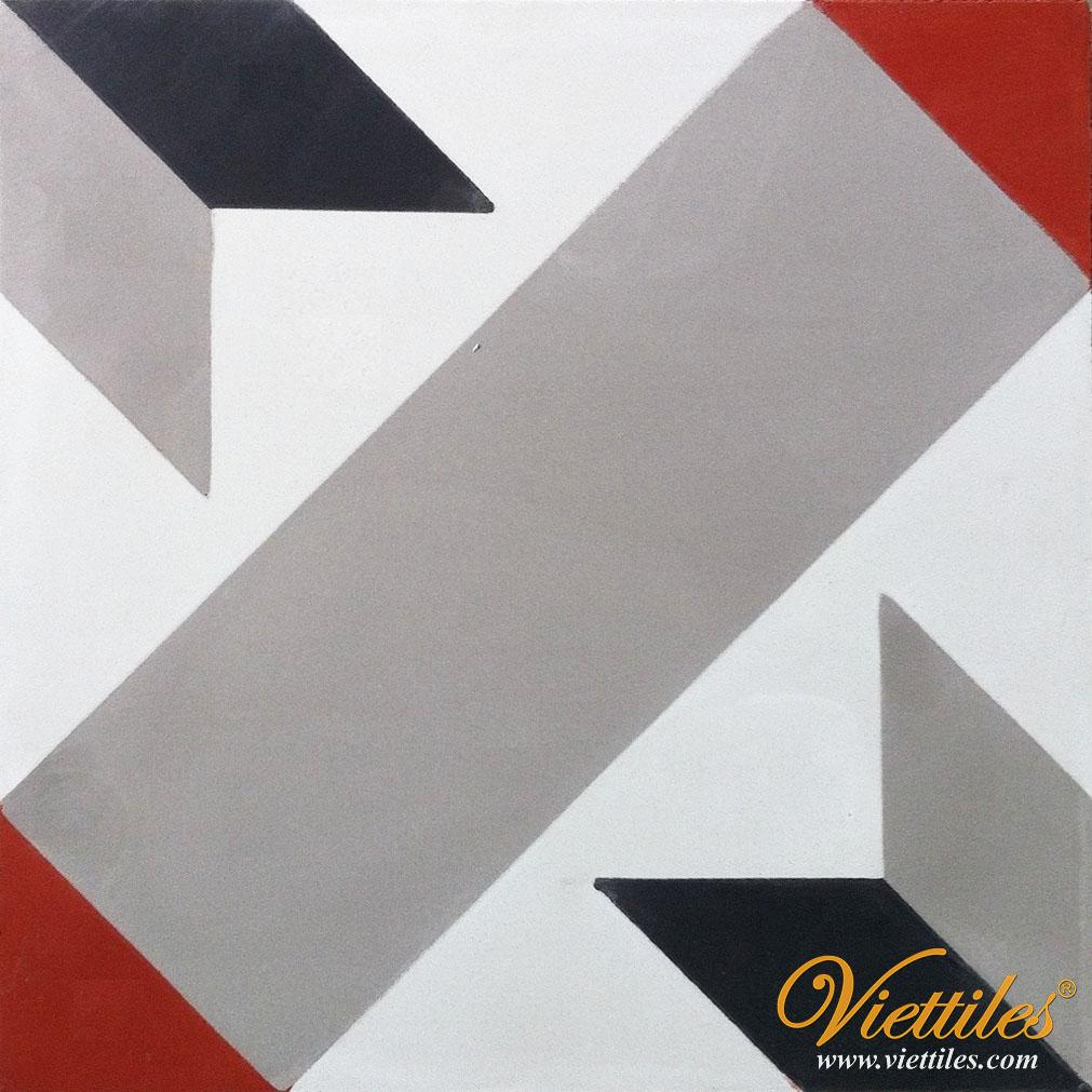 V20-001-F-01 Cement tile