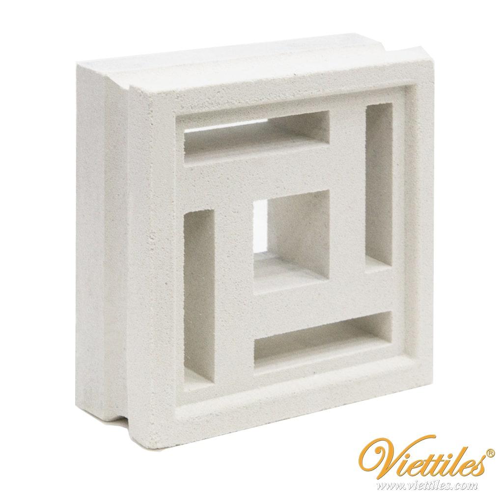 Maze-4 White