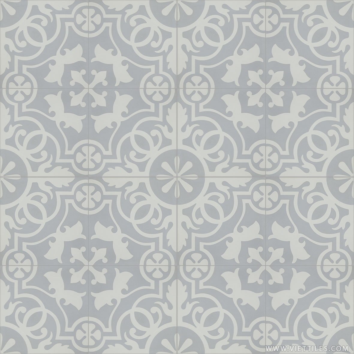 V20-694-T-01 Cement tile
