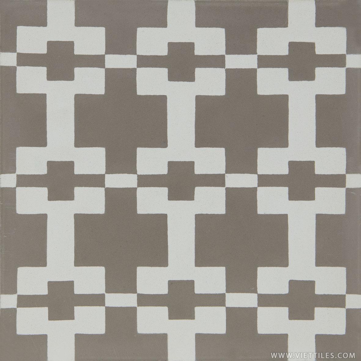 V20-690-T-02 Cement tile