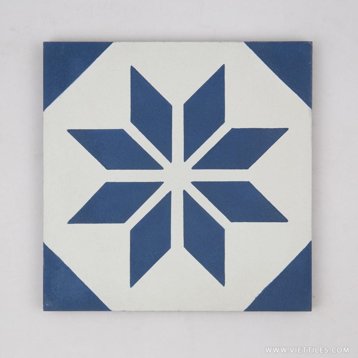 V20-002-T-02 Cement tile