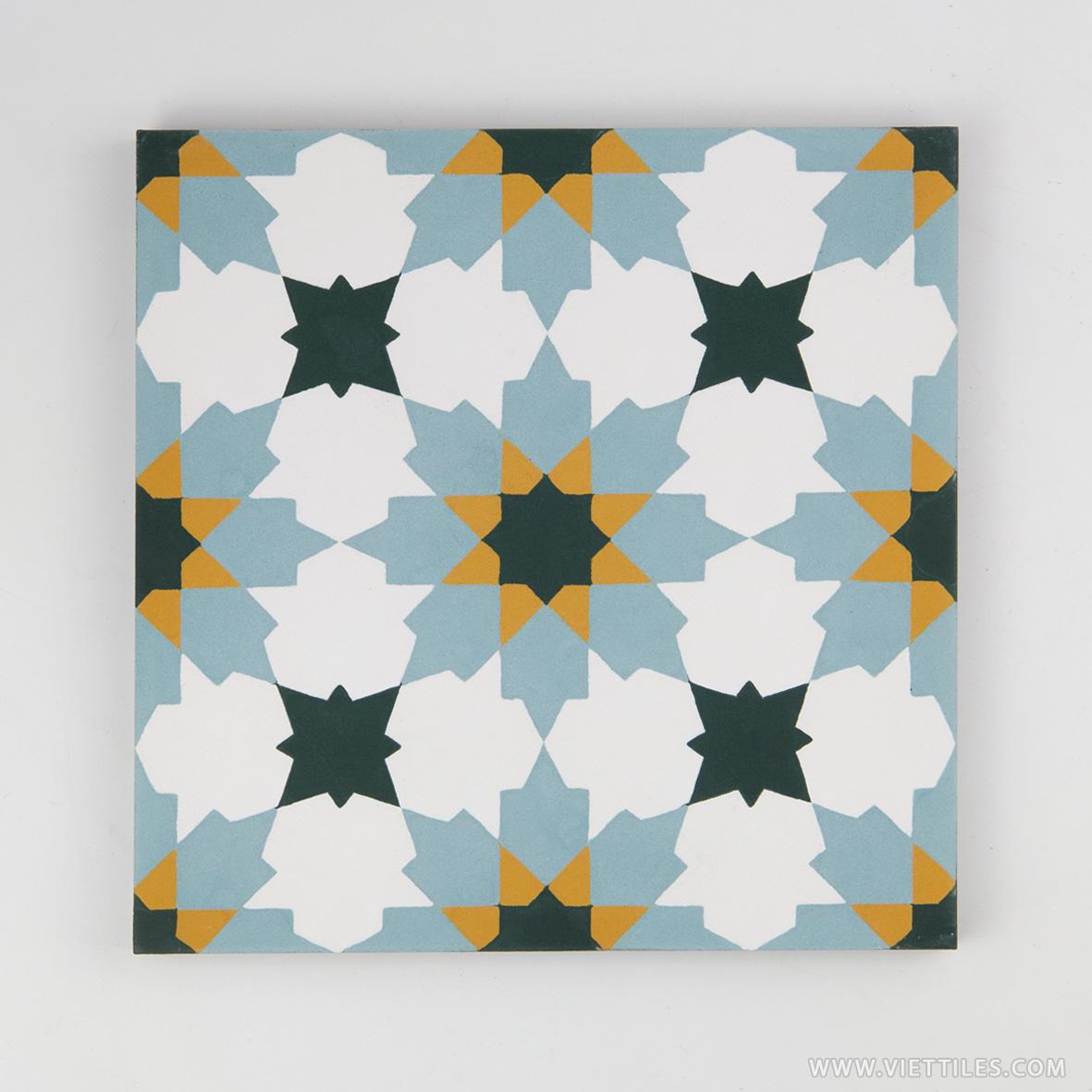 V20-028-F03 Cement tile