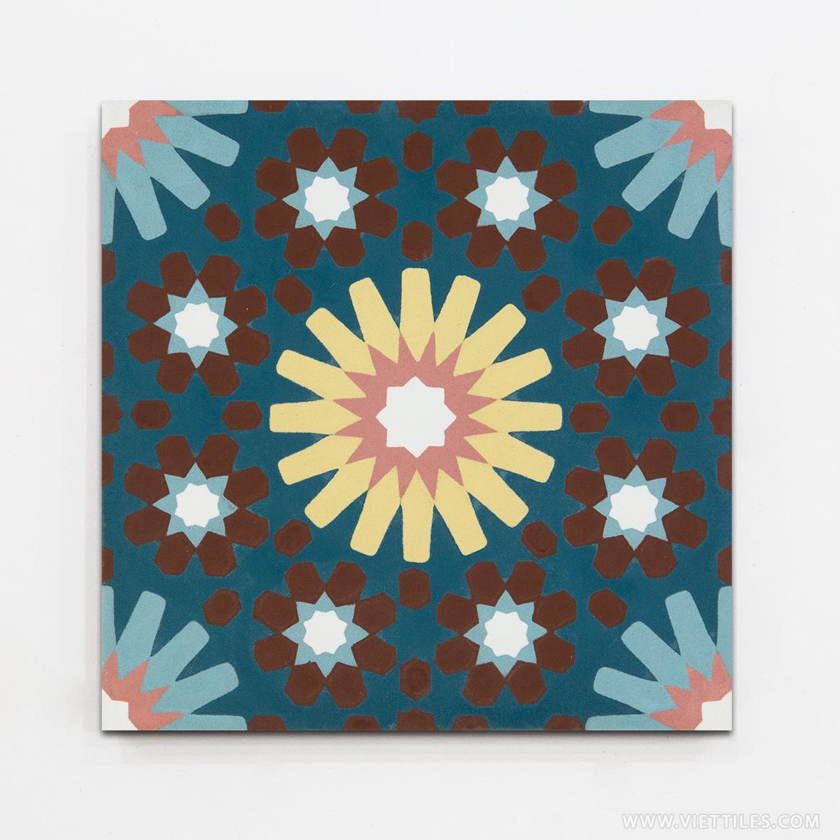V20-170-S02 Cement Tile