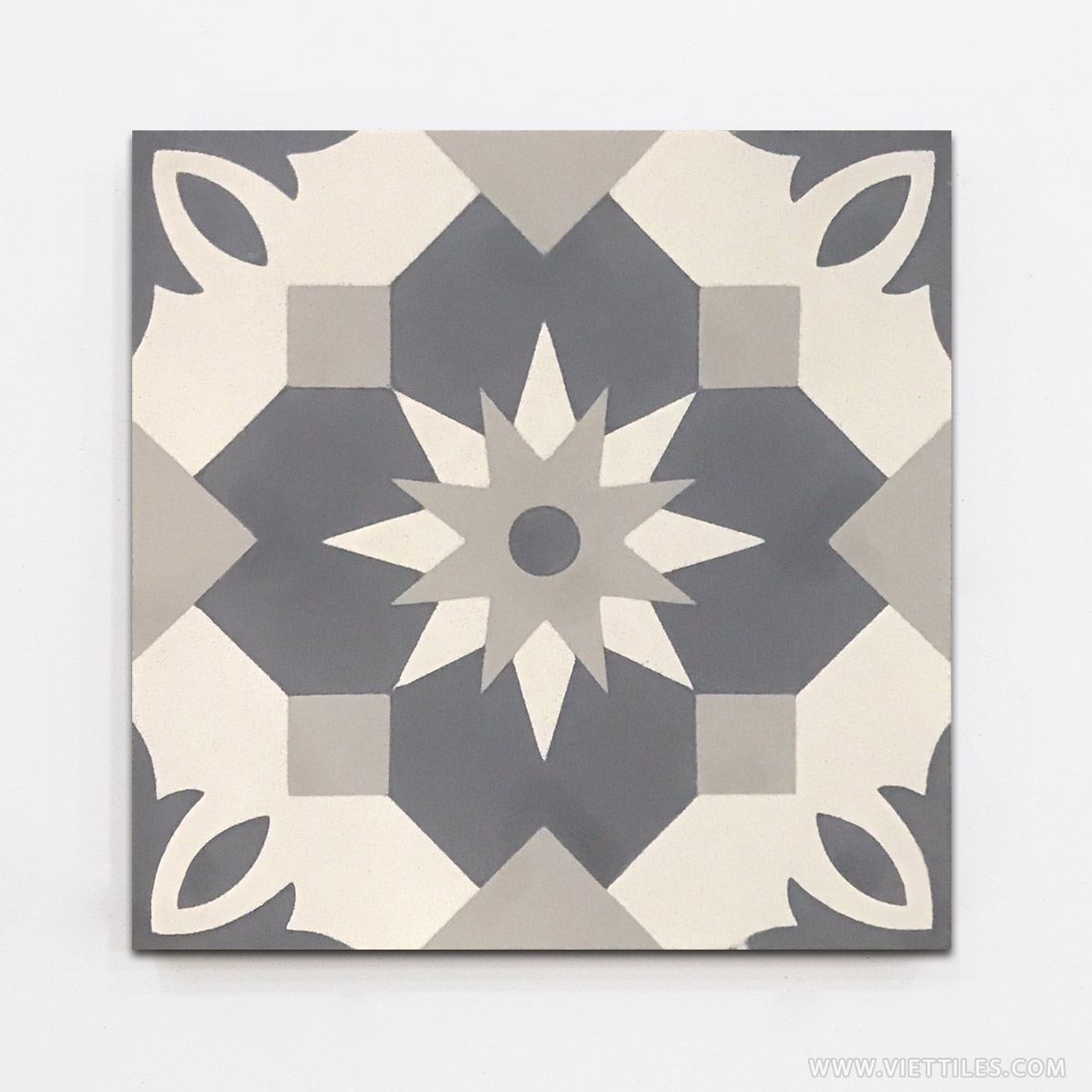 V20-1163-T01 Cement Tile