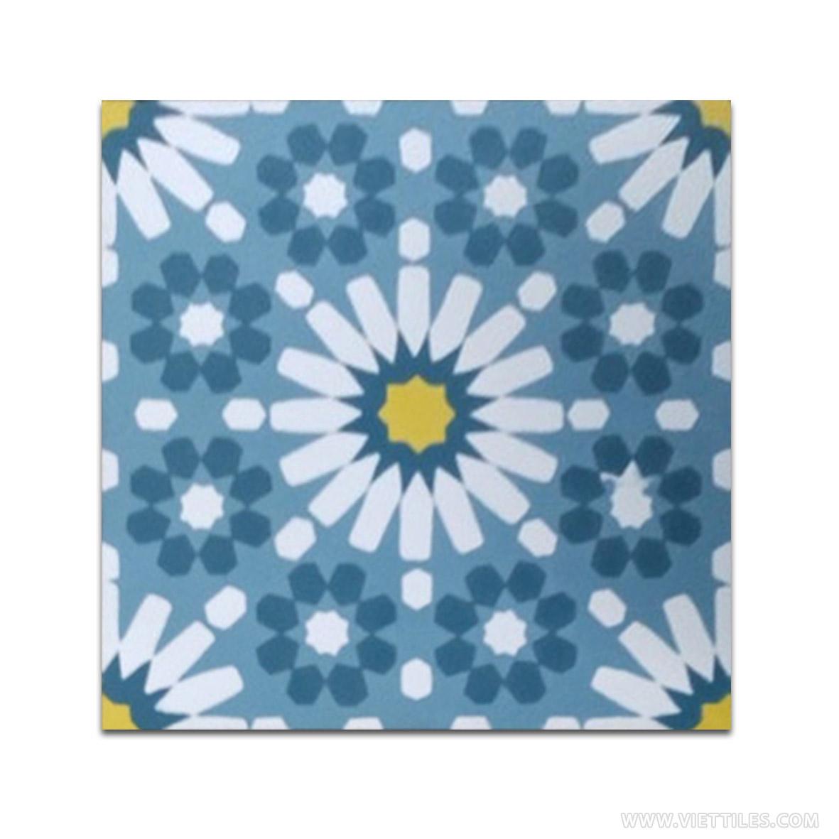 V20-170-S03 Cement Tile