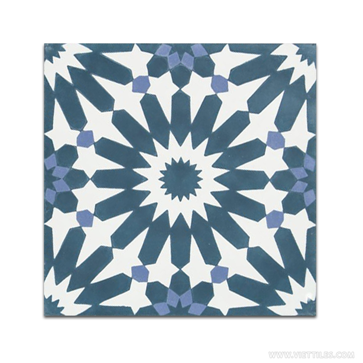 V20-395-T02 Cement Tile