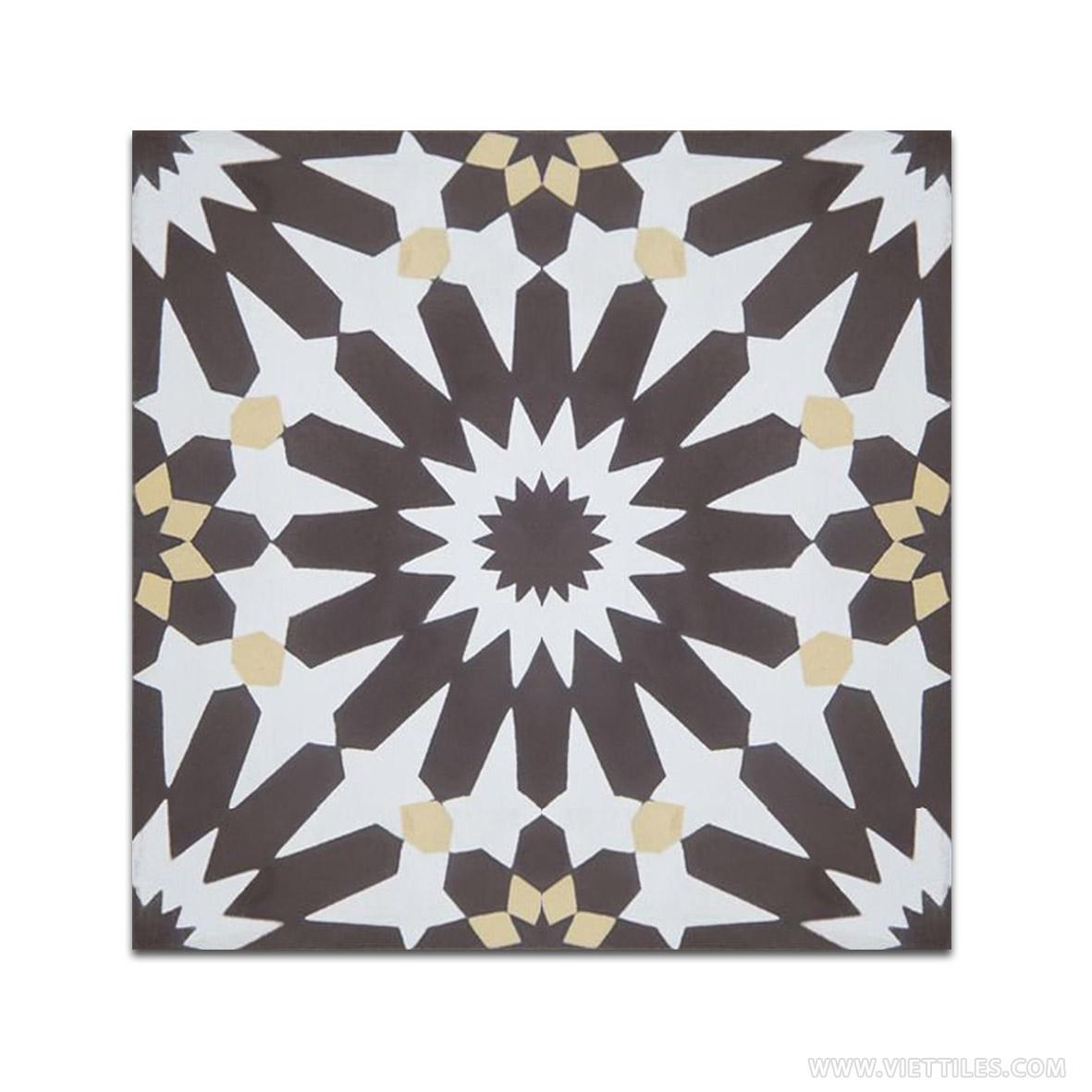 V20-395-T03 Cement Tile