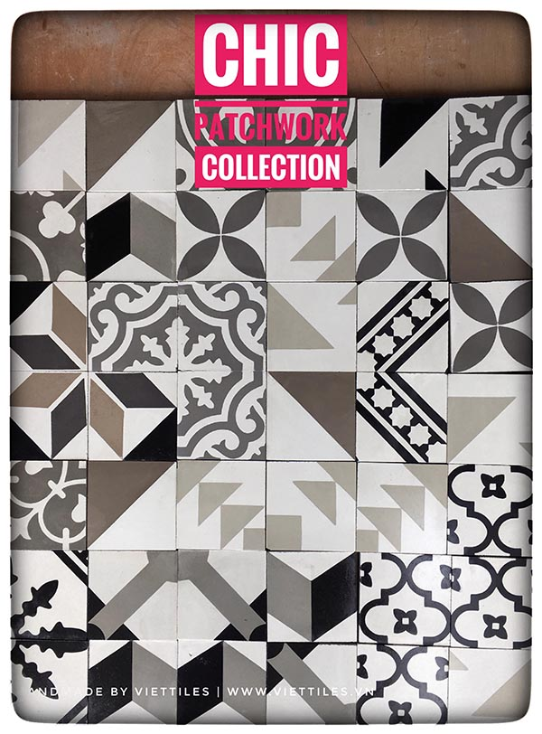 Chic Patchwork Collection