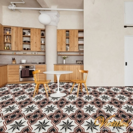 V20-004-F-01 Cement tiles
