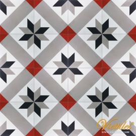 V20-001-F-01 Cement tile