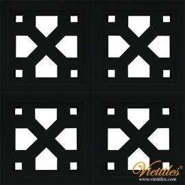 Four Y Black