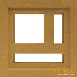 Maze 2 Vàng