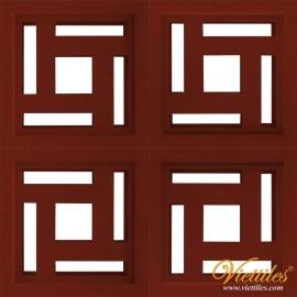 Maze 4 Đỏ