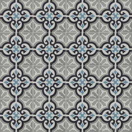 V20-202-F-04 Cement tile