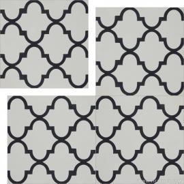 V20-714-T-02 Cement tile