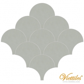 VF12-1005 Fishscale Tile