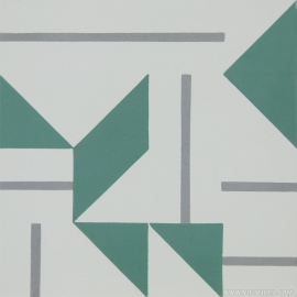 V20-889-T01 Cement tile