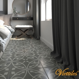 V20-019-T03 Cement tile