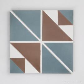 V20-257 Cement tile