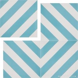 V20-064-T02 Cement tile