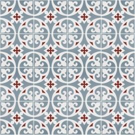 V15-009-T02 Cement tile