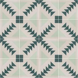 V15-361 Cement tile