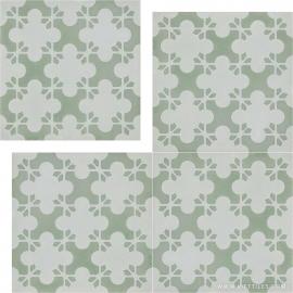 V20-264-T-02 Cement tile