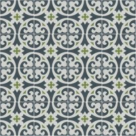 V20-009-T-02 Cement tiles