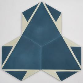 VH23-016-T03 Hexagon tile