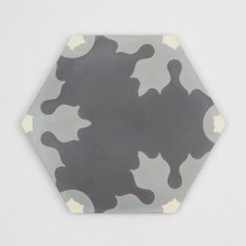 VH23-067-T01 Gạch lục giác