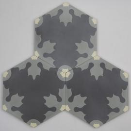 VH23-067-T01 Hexagon tile