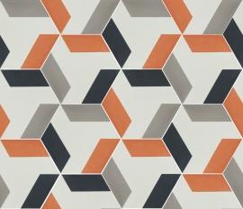 VH23-002 Hexagon Tile