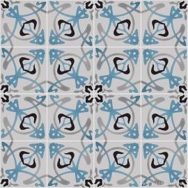 V20-003 Cement tile
