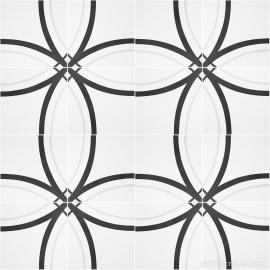 V20-276-T02 Cement Tile