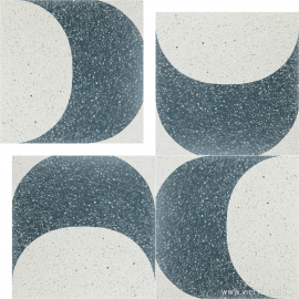 VT20-1055-T02 Terrazzo Tile