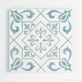 V20-942-GC-T01 Sandblasted Tile