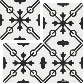 V20-093-T01 Cement Tile
