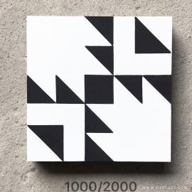 V20-1009-T01 Gạch Bông